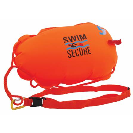 Swim Secure Tow-Float PRO