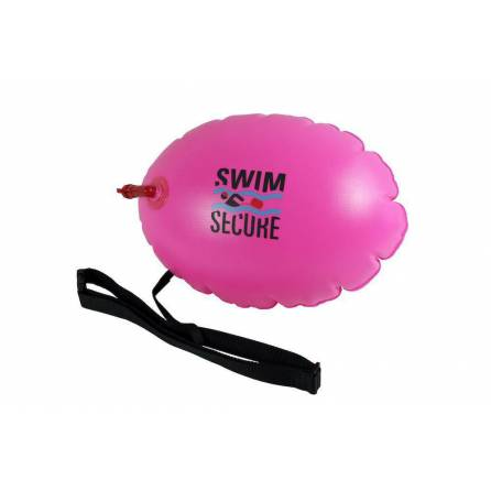 Swim Secure Tow-Float Pink