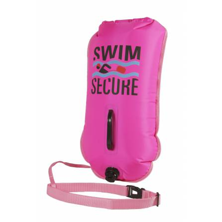 Swim Secure 28L Roze Dry Bag