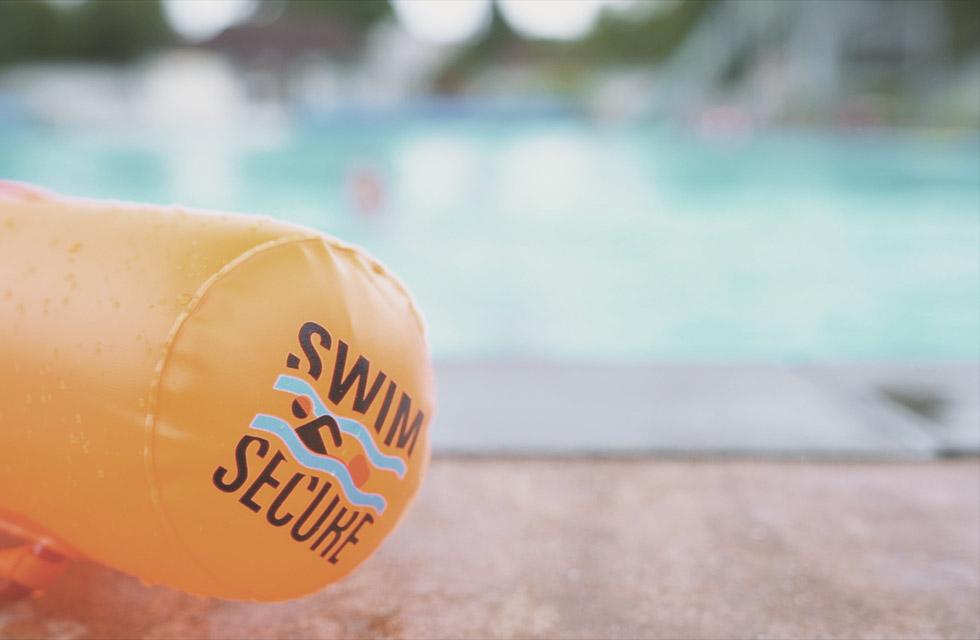 Swim Secure accessoires bij Zwem.men
